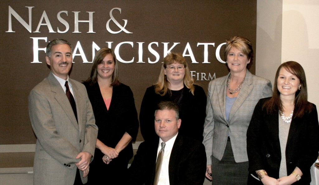 attorneys personal injury experienced attorneys Kansas city Law Firm attorneys in Kansas City