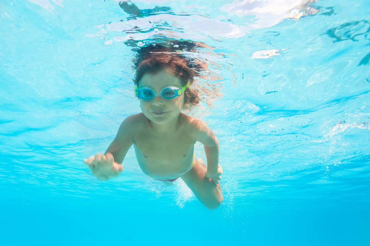 Swimming Pool Risks, Safety & Liability
