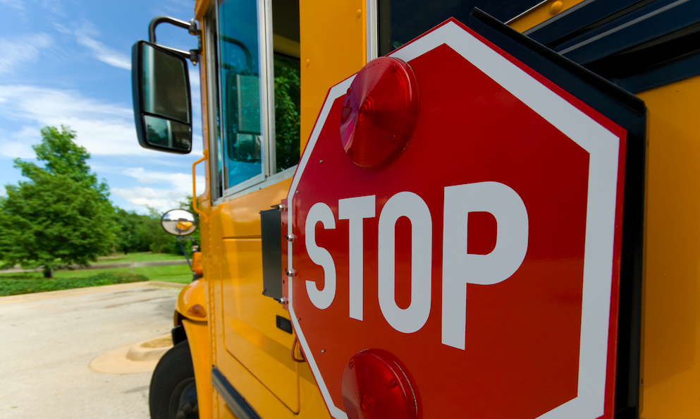 School Bus Safety Tips for Drivers and Riders