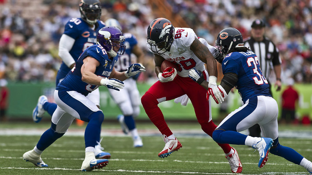 Litigation Forced Safety Improvements in NFL, New Report by AAJ