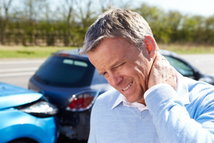 Two Common Car Accident Injuries