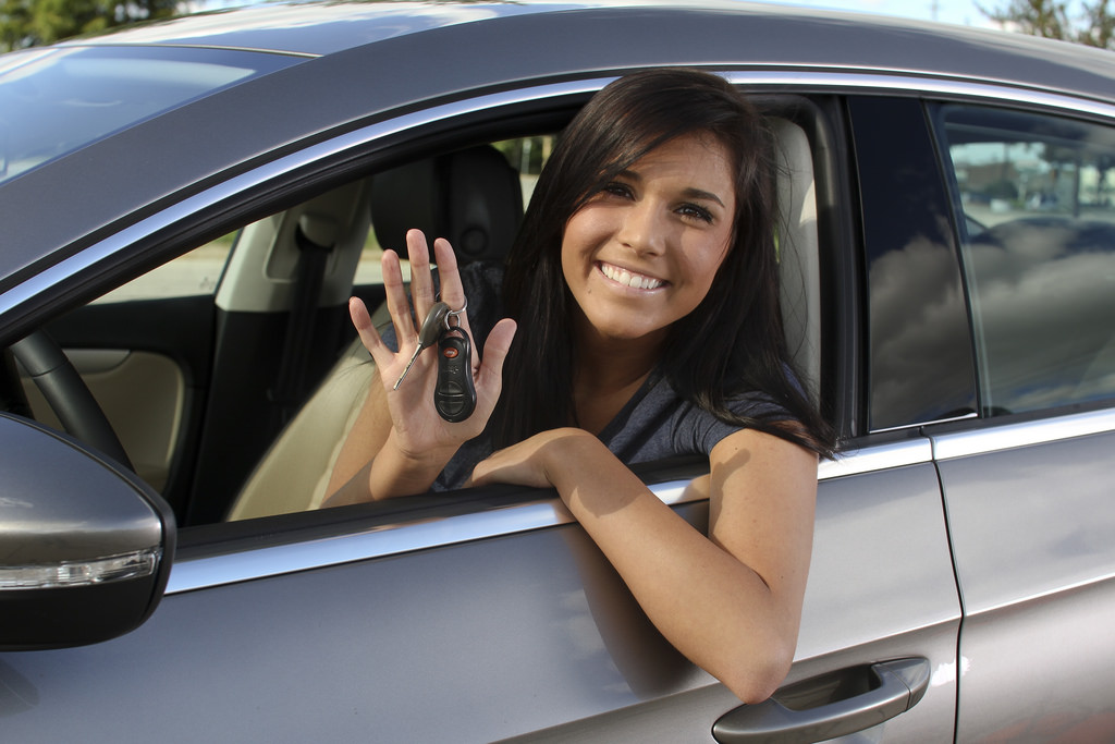 Tips for Teen Drivers: Staying Safe on the Road