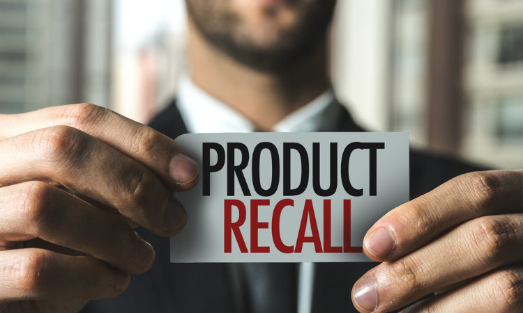 FDA 101: Product Recalls