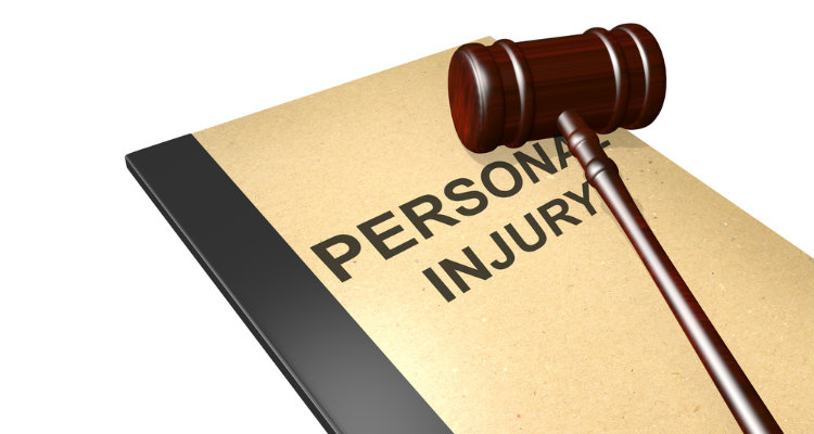 Personal Injury Lawsuits: The Basics