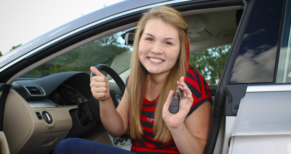 Tips for Teen Drivers: The Statistics
