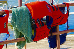 life jackets for water safety