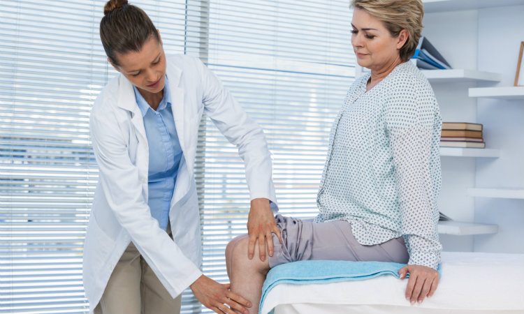 Considering a Knee Replacement?