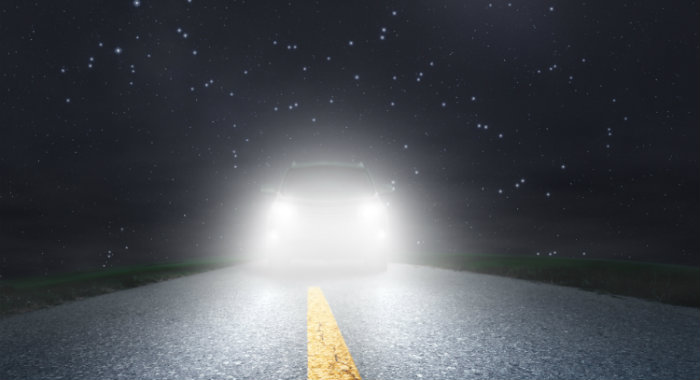 What Makes Driving at Night More Dangerous?