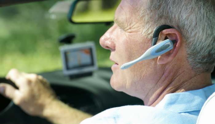 Is Hands-Free Risk-Free?