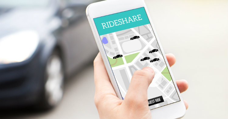RideSharing Safety Tips
