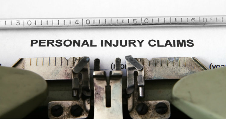 Personal Injury Insurance Claims