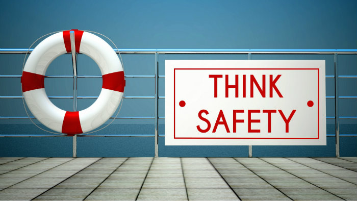 Swimming Accidents: What Should You Do?
