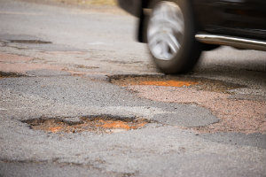 hazardous conditions dangerous road conditions highway defects accidents serious accidents