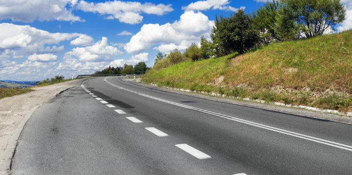 Poor Road Design & Maintenance Can Lead to Accidents