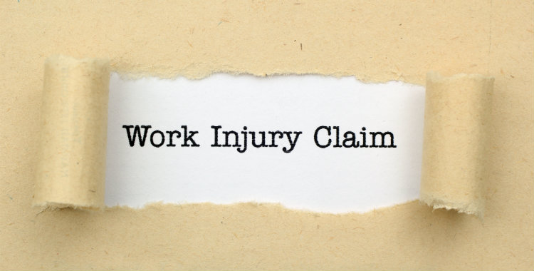 Workman's Compensation or Personal Injury Claim?