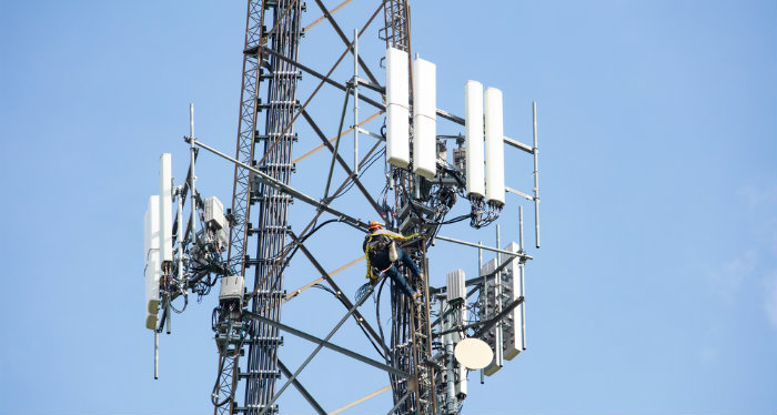 Cell Phone Tower Accidents