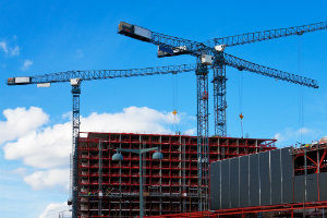 wrongful death serious injuries industrial construction