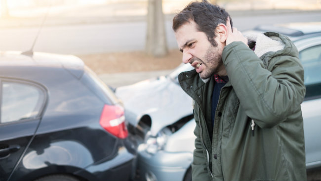 Liability in Rear-end Collisions in Missouri