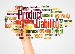 defective products safe products lifethreatening Product liability failed products medical device failures