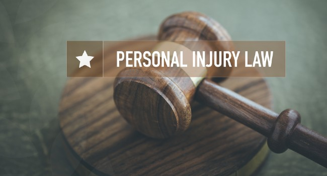 Common Personal Injury Law Misconceptions