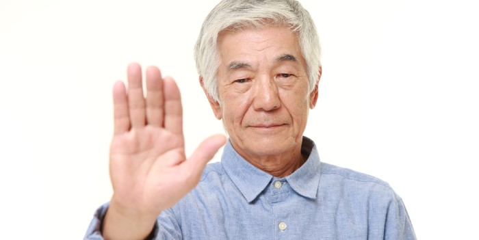Preventing Elder Abuse in Long-Term Care Facilities